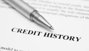 Historia kredytowa zaczyna być tworzona już na etapie ubiegania się o kredyt.