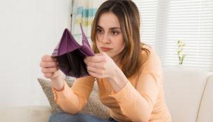 Historia kredytowa młodych