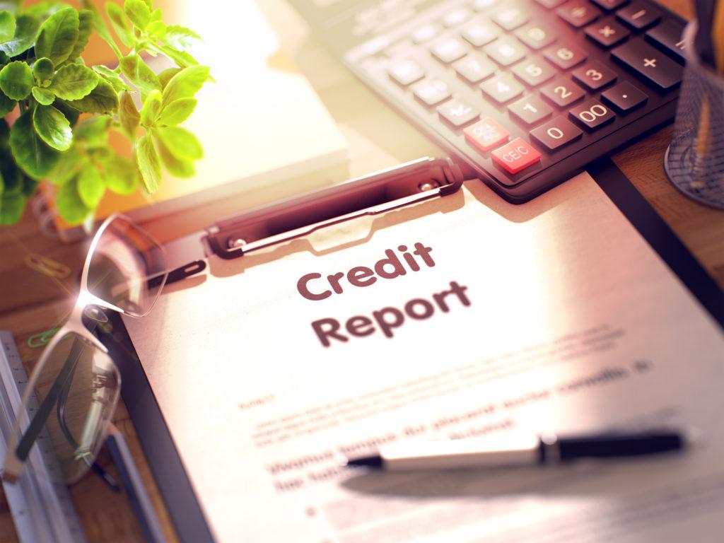 Informacje o kredycie poręczanym są również przekazywane do bazy BIK i są częścią historii kredytowej konsumenta
