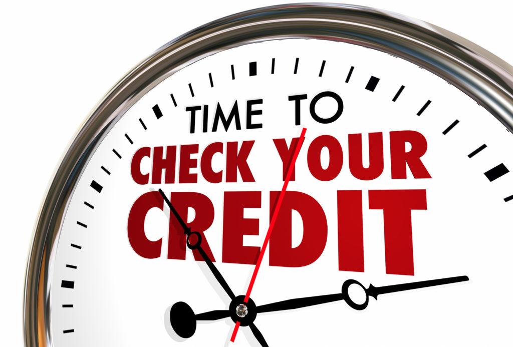 Możemy kontrolować nieuprawnione wykorzystanie naszych danych do zaciągania kredytów, korzystając z informacji znajdujących się w biurze kredytowym.