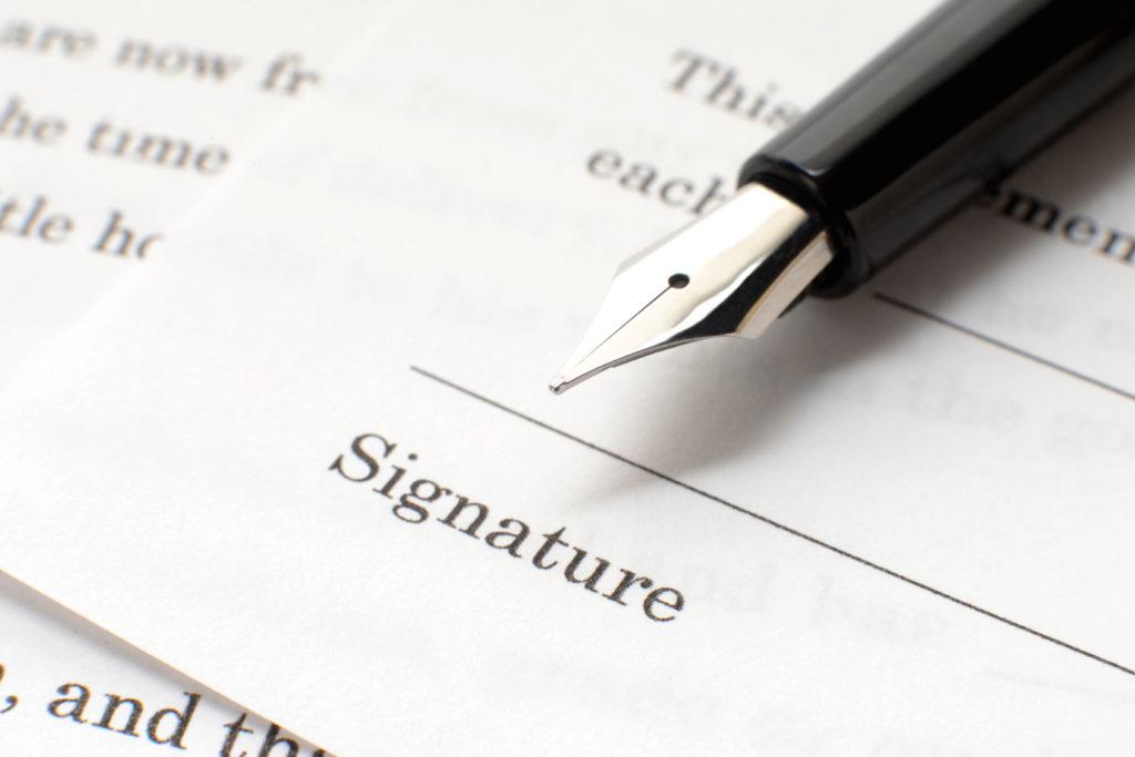 W BIK funkcjonują dwie zgody - zgoda ogólna i zgoda indywidualna
