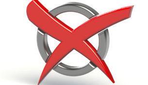 Odwołując zgodę ogólną, możemy mieć problemy z ponownym pokazaniem kredytodawcom danych o kredycie zamkniętym