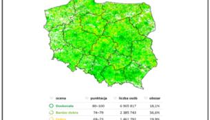 Większość Polskich kredytobiorców ma bardzo wysoki scoring BIK