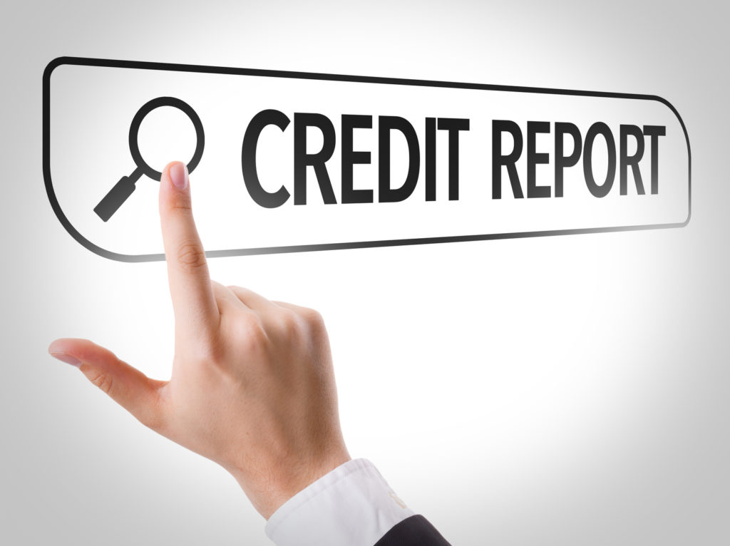 Zapytania kredytowe są ważną częścią naszej historii kredytowej